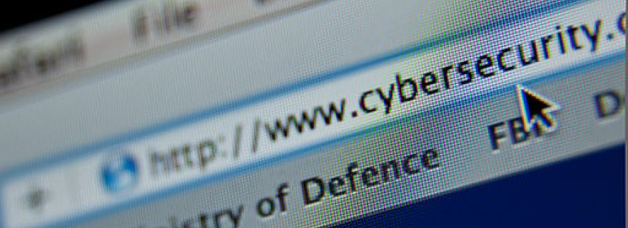 Cyber war and the crisis in the Ukraine