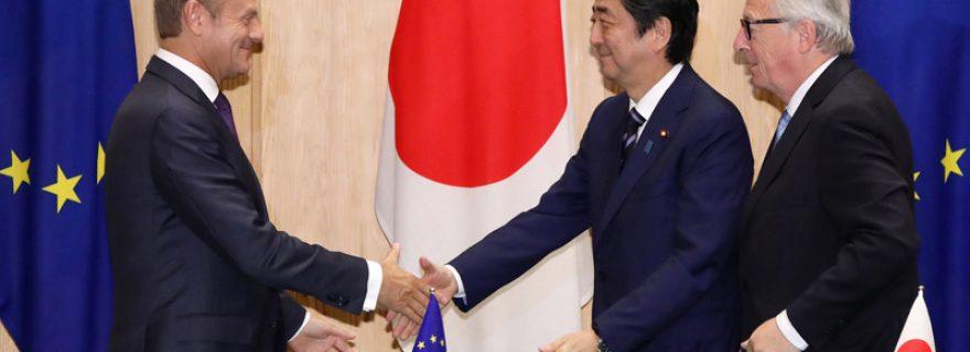 Explaining the Recent Resurgence in Japanese Strategic Engagement