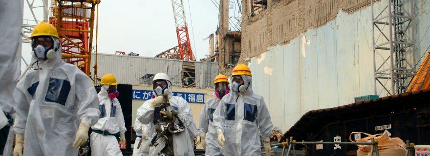Interdisciplinary teaching of safety: Adopting the Fukushima I nuclear disaster case