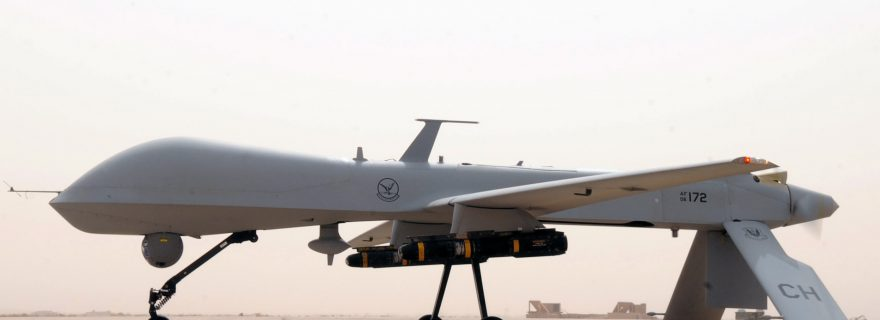 Exploring the Aims and Impacts of The United States' Drone Policy in Pakistan