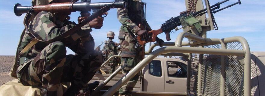 Is al Qaeda in the Islamic Maghreb (AQIM) on a path of decline?