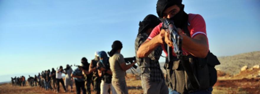 How jihadists prepare their jihad