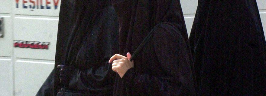 Dutch women on jihad in Syria: why do they go?