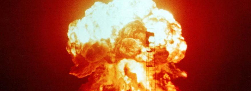 Terrorism and Nuclear Deterrence