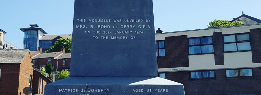 The Troubles: Soldiers involved in Bloody Sunday may face prosecution 45 years later