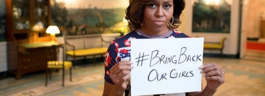 Boko Haram and Gendered Victimhood Narratives