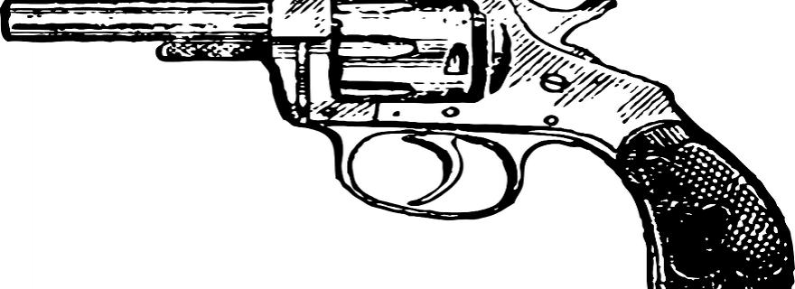 Gun Violence in Europe
