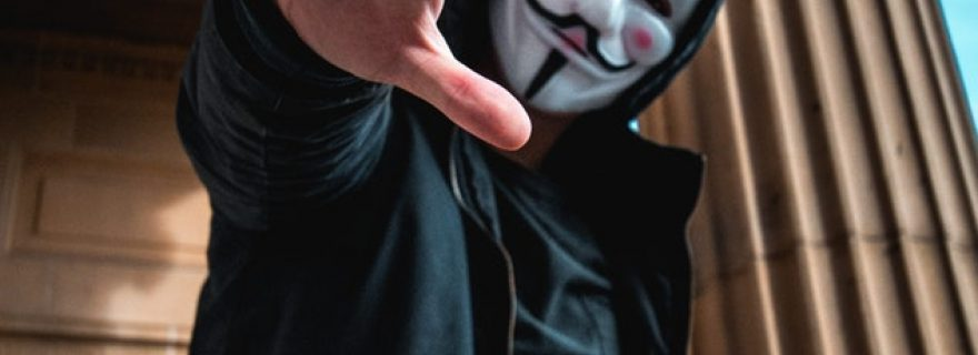 Anonymous #OpAssange – All For One and One For All, United We Stand Divided We Fall