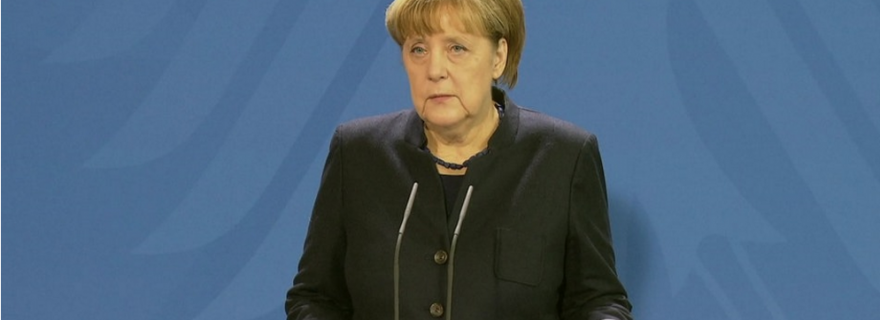 Responding to terrorism: Merkel's speech after the attack on the Christmas Market in Berlin