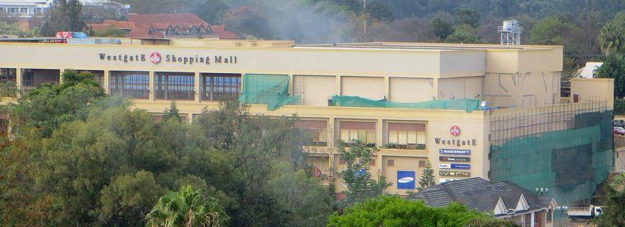 Malls threatened by Al Shabaab
