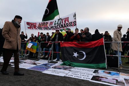 No Man's Land: Turkey-Libya Deal and Possible Risks