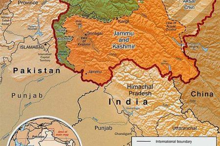 Kashmir: The Tragedy of a Forgotten Struggle