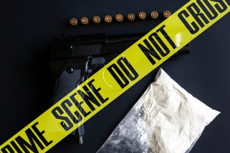 Drug-related homicide: a clustered phenomenon