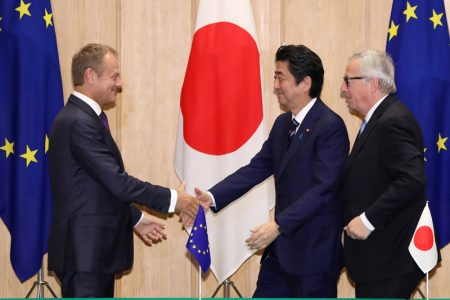 Explaining the Recent Resurgence in Japanese Strategic Engagement