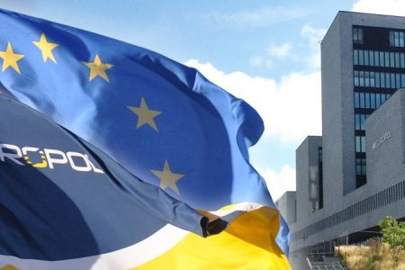 Understanding Europol in three dilemmas