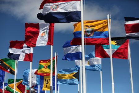 The United States First, the Americas Second
