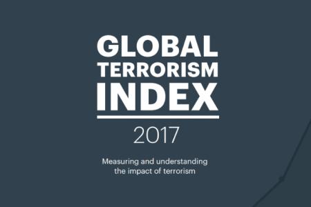 A world awash in terrorism?
