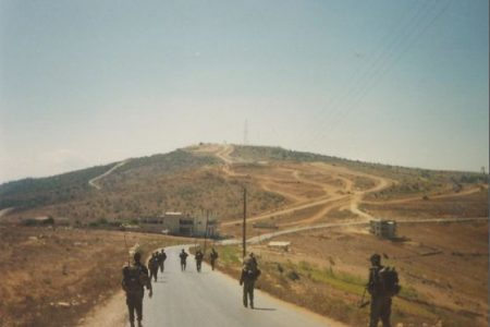 Syria: the mixed blessing for Israel
