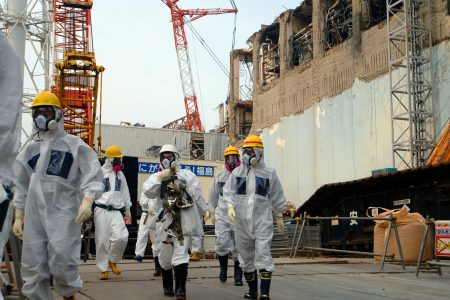 Interdisciplinary teaching of safety: Adopting the Fukushima I nuclear disaster case