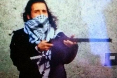 A surge in 'lone (or loon) wolf' jihadist attacks: the future of jihad?