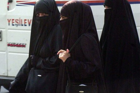 'Aicha'; or, why girls join Jihad in Syria