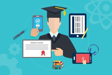 Online education during COVID-19: Force majeure or the new frontier?