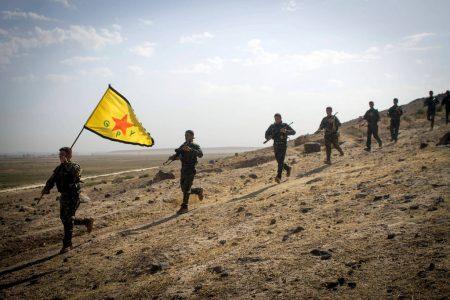 Ideology in Rojava: The Forgotten Element