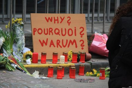 Counterterrorism in Belgium: Key challenges and policy options