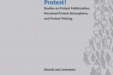 Protest! New insights into an omnipresent phenomenon