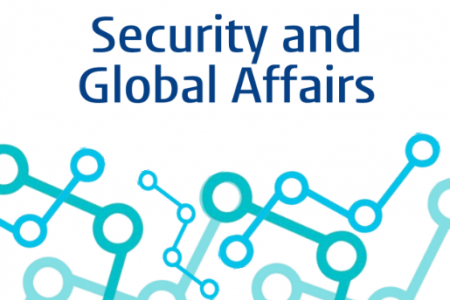 Journal of Security and Global Affairs: Special Issue