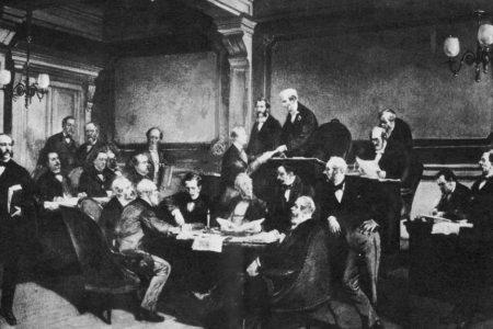 Has international law undermined regulation of warfare?