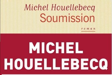 """Houellebecq's future forecast: """"Submission"""""""