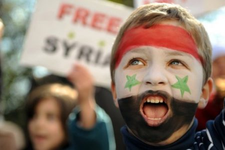 Syria: Assad or opposition?