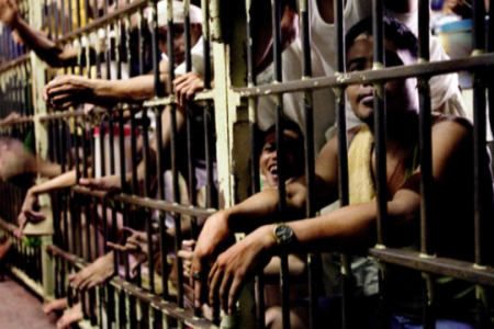 Jailhouse Islam – What to do with terrorists in prison?