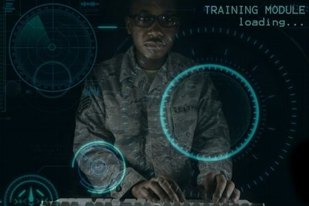 The Rise of Killer Robots? AI in the American Military