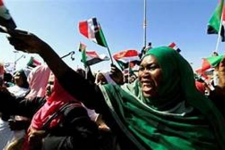Civilian Activism After Political Shocks
