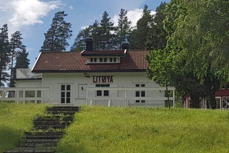 Remembering Terrorism: Visit to Utøya